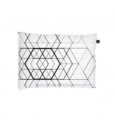 Matrix pillowcase