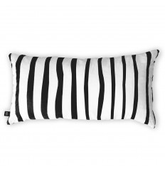 Zebra decorative cushion