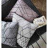 Matrix Cushion Cover