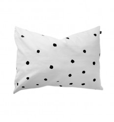 Ladybird pillowcase