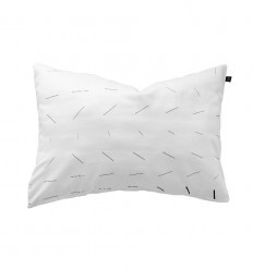 Magnetic Attraction Pillowcase