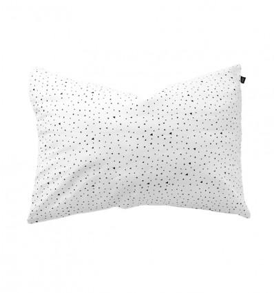 Tiny triangle pillowcase
