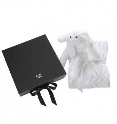 Bunny in Clouds Gift Set