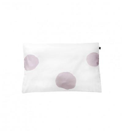 Pink bliss toddler pillowcase