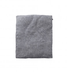 Chambray Baby Duvet Cover