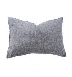 Chambray Pillowcase