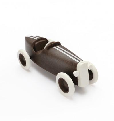 Grand Prix Racing Car – Dark Brown
