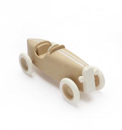 Grand Prix Racing Car – Light Brown