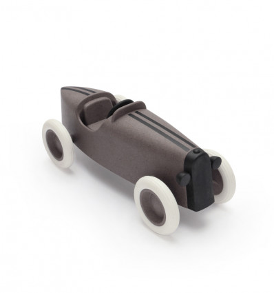 Grand Prix Racing Car – Taupe