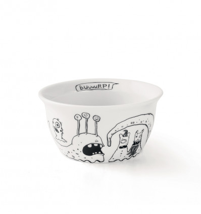 Bowl - Monsters