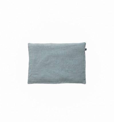 Slate Blue Baby Pillowcase