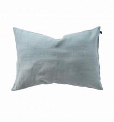 Slate Blue Pillowcase
