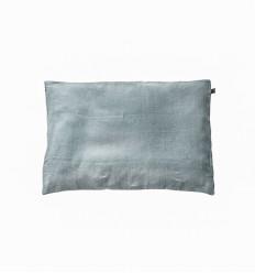 Slate Blue toddler pillowcase