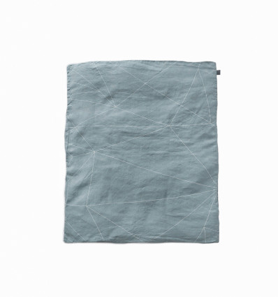 Flights at Night Baby Duvet Cover