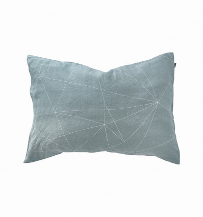 Flights at Night Pillowcase