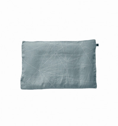 Flights at Night Toddler Pillowcase