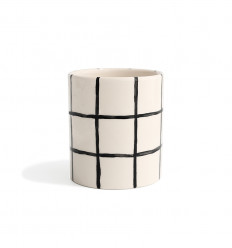 Ceramic Mug Cross