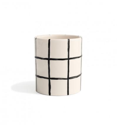 Ceramic Mug Magnetic Attraction