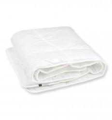 Soft baby quilt