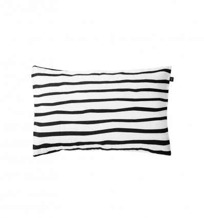 Zebra toddler pillowcase