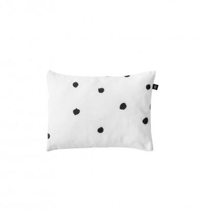Ladybird baby pillowcase