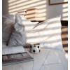 Geometric web pillowcase