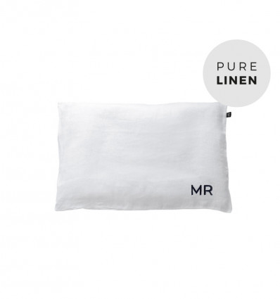 Embroidered Pillowcase - MR