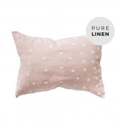 Poppy pillowcase