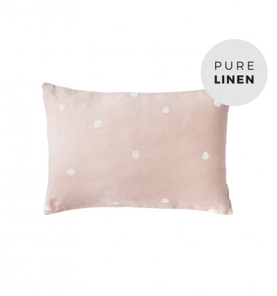 Poppy Toddler Pillowcase