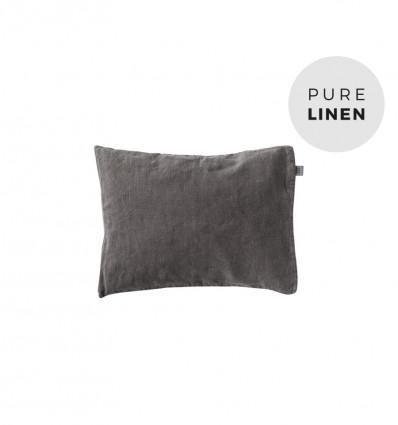 Countess grey baby pillowcase