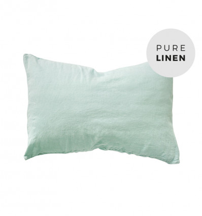 Cool Mint Pillowcase