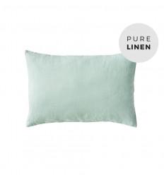 Cool Mint Toddler Pillowcase