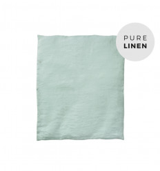 Cool Mint Baby Duvet Cover