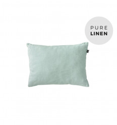 Cool Mint Baby Pillowcase