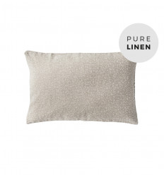 Starry night toddler pillowcase