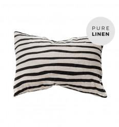 Crossing pillowcase