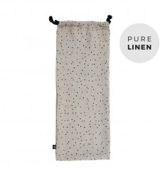 Linen Bread bag - Long