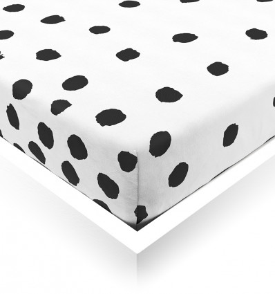 Ladybird Fitted Sheet