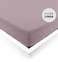 Royal Rose Double Fitted Sheet