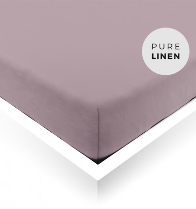 Royal Rose Toddler Fitted Sheet
