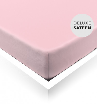 Sweet Dream Fitted Sheet