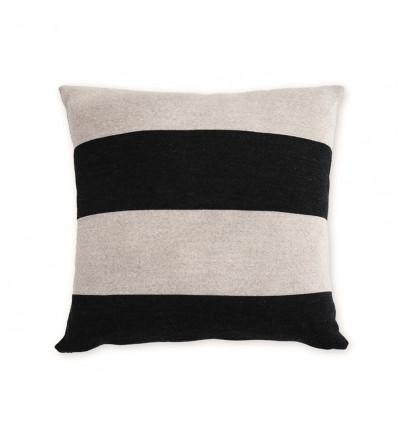 Infinity Sand Cushion Cover