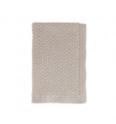 Bubbles Baby Blanket - Sand