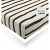 CROSSING Fitted Sheet
