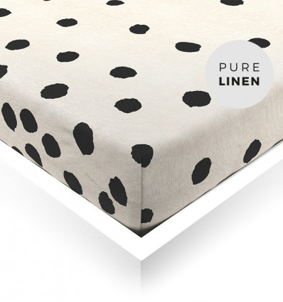 DROPS Toddler Fitted Sheet