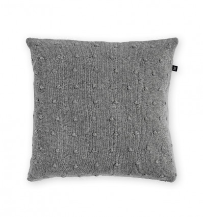 POPCORN Cushion Cover - GREY