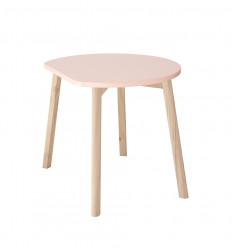 Half-Moon Table - Blush