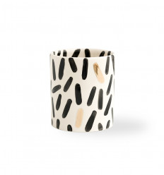 Ceramic Mug Gold Attraction