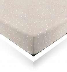Tiny Dreams Toddler Fitted Sheet