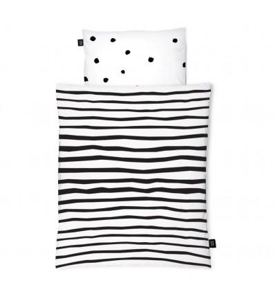 Baby starter pack - zebra